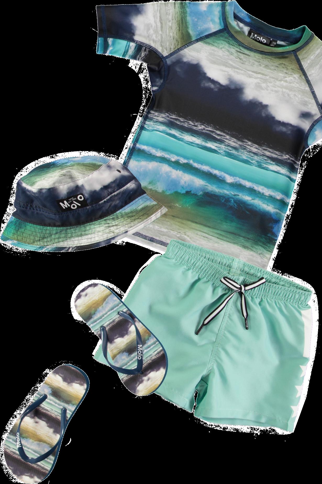 d4606e2b molo UV badetøj